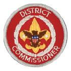 District Commissioner